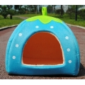 Luxury Pet Bed Durable Family Pet House.